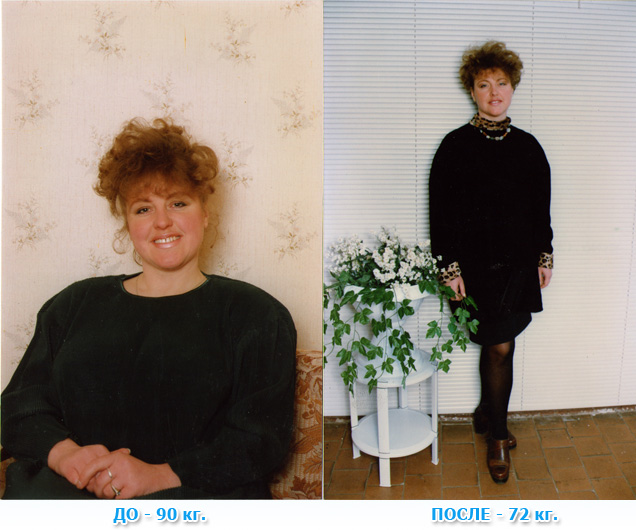 метод довженко похудение отзывы